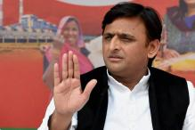Fire Brigade Will Spray 'Ganga Jal' on CM Residence in 2022: Akhilesh Yadav