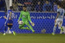 Copa Del Rey: Alaves Reaches Spanish Cup Final For the First Time