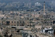 In the Rubble, Aleppo's Citizens Work to Save Battered Heritage