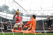 EPL: 'Hand of Sanchez' Helps Arsenal Get Past Hull City