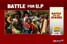 Tired Of Broken Promises, Locals Boycott Polls In Amethi