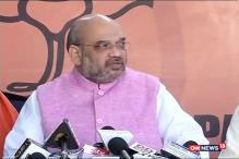 Amit Shah Recalls 'Maut Ka Saudagar' Comment, Defends PM Modi