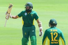 South Africa Complete 5-0 Clean Sweep Over Sri Lanka, Reclaim No.1 ODI Ranking