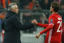 Bayern Munich Played 'Fantastic' Football, Says Carlo Ancelotti