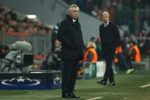 Carlo Ancelotti Backs Arsene Wenger to Beat Arsenal Slump