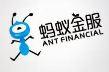 Alibaba's Ant Financial in Talks to Raise More Than $3 Billion