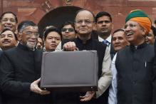 Budget Maintains Balance Between Governmental Spending And Fiscal Prudence: Arun Jaitley
