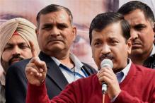 PWD Scam: Police Files Status Report on Plea Against Arvind Kejriwal