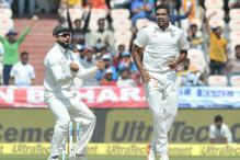 Ravichandran Ashwin Thinks Like a Batsman While Bowling: Cheteshwar Pujara