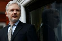 Julian Assange Urges UK, Sweden to 'Restore His Liberty'