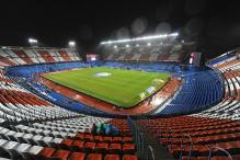 Atletico Madrid's Vicente Calderon Stadium to Host Copa del Rey Final