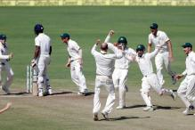 In Pics: India vs Australia, 1st Test, Day 3 in Pune