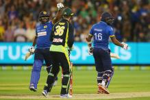 Australia vs Sri Lanka, 2nd T20I in Geelong: As It Happened