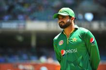 Azhar Ali Steps Down As Pakistan's ODI Captain