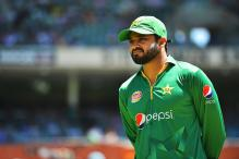 Azhar Ali Wants Batting Boost After Quitting Captaincy