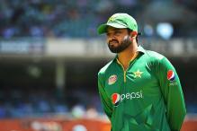 Azhar Ali Wants Batting Boost After Quitting Captaincy
