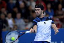 Memphis Open: Nikoloz Basilashvili Stuns Top Seed Ivo Karlovic To Enter Quarters