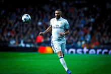 Karim Benzema Makes Real Madrid Click: Zinedine Zidane