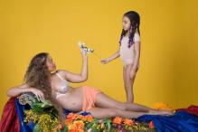 Beyonce's Five Year Old Daughter To Launch Her Beauty Line