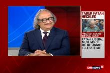 Can Tarek Fatah Be A True Representive Of Indian Muslims?