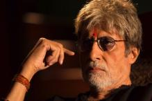 The Profession Shall Retire Me, Or My Body Will: Big B