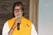 Big B Donates Rs 51 Lakhs to His Alma Mater Kirorimal College