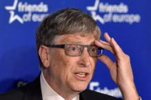 Bill Gates Wants Robots That 'Steal' Human Jobs to be Taxed