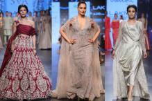 Lakme Fashion Week 2017: Bipasha, Nimrat, Swara Take The Ramp By Storm