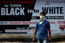 Tax Dept Scans 1 Crore Accounts Under 'Operation Clean Money'
