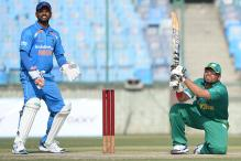 It is India vs Pakistan in T20 World Cup for Blind Final