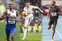 Laureus Awards 2017: Usain Bolt, Cristiano Ronaldo, Mo Farah to Vie for Top Honours