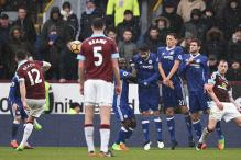 Robbie Brady's Stunning Free-kick Puts Brakes on Chelsea in Draw at Burnley