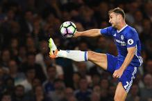 Branislav Ivanovic Leaves Chelsea for Zenit St Petersburg