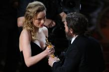 Brie Larson Admits Her Reaction to Casey Affleck's Oscar Win Was Intentional