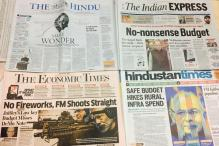 DeMitronisation to Surgical Strike: How the Dailies Treated Budget 2017