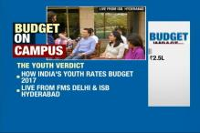 Watch Budget On Campus : Crackdown On funding of Political Parties