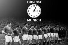 Munich Air Disaster 1958: Manchester United Pay Tribute to The Busby Babes