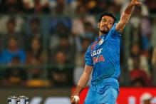Yuzvendra Chahal's Six Wicket Haul Gives India Series Win