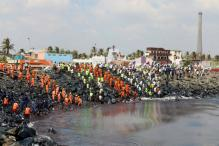 Chennai Oil Spill: DG Shipping Orders Probe; Over 2,000 Personnel Clear Slick