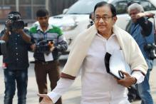 Chidambaram Asks Jaitley to Cut Indirect Taxes Immediately