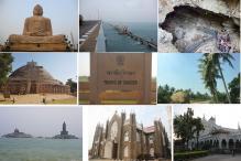 A Road Trip Along The Coastal Belt of India
