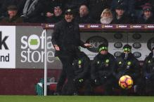 Antonio Conte Still Wary of Chelsea's Pursuers