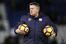 Craig Shakespeare Favourite to Replace Claudio Ranieri at Leicester