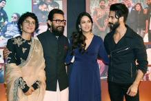Dangal Success Bash: Bollywood Turns up for Aamir Khan's Party