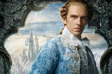 Watched Wreck It Ralph, Citizen Kane to Prepare for My Role in Beauty and The Beast: Dan Stevens