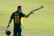 2nd ODI: Miller, Du Plessis Score Tons as South Africa Crush Sri Lanka