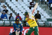 South Africa vs Sri Lanka, 4th ODI in Cape Town: As It Happened