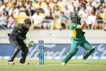 3rd ODI: AB de Villiers' Record Sets Up Thumping Win Over New Zealand