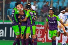 HIL 2017: Child's Late Goal Helps Delhi Waveriders See Off Spirited Kalinga Lancers 6-4