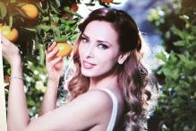 Iulia Vantur To Be Showstopper at LFW